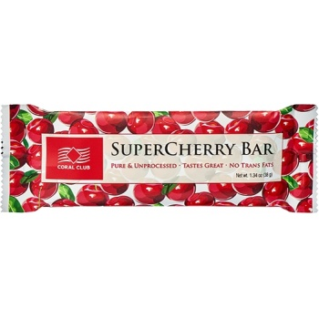 SuperCherry Bar (38 g)