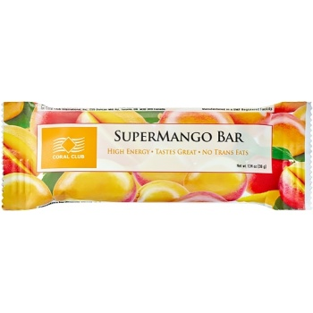 SuperMango Bar (38 g)